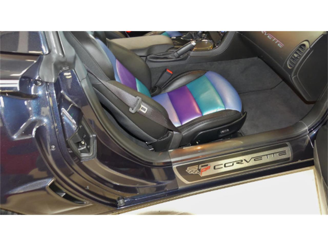Large Picture of '13 Chevrolet Corvette - $45,895.00 - L3E0