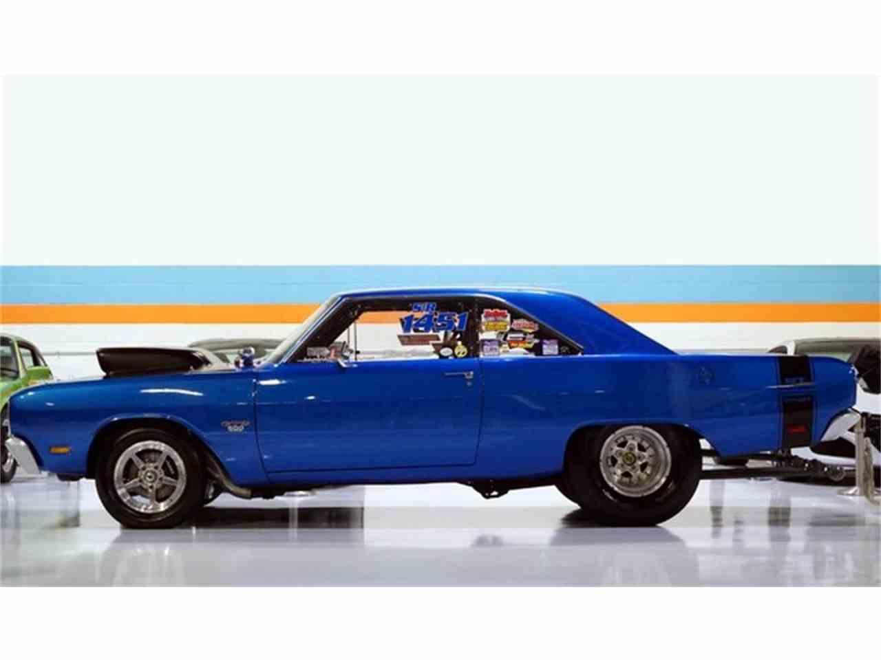 1969 Dodge Dart GTS Drag Car for Sale | ClassicCars.com | CC-980422