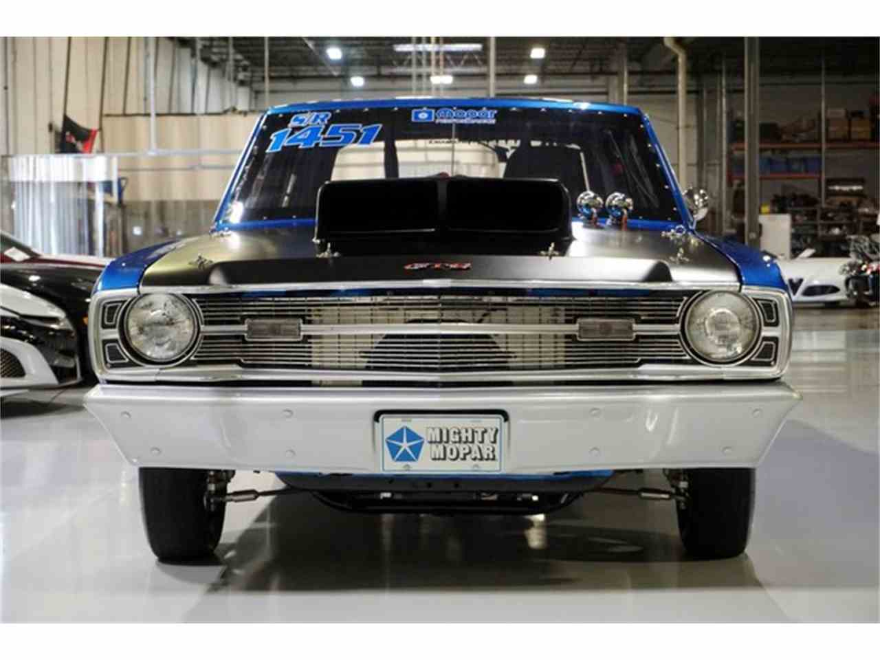 1969 Dodge Dart GTS Drag Car for Sale | ClassicCars.com | CC-980422