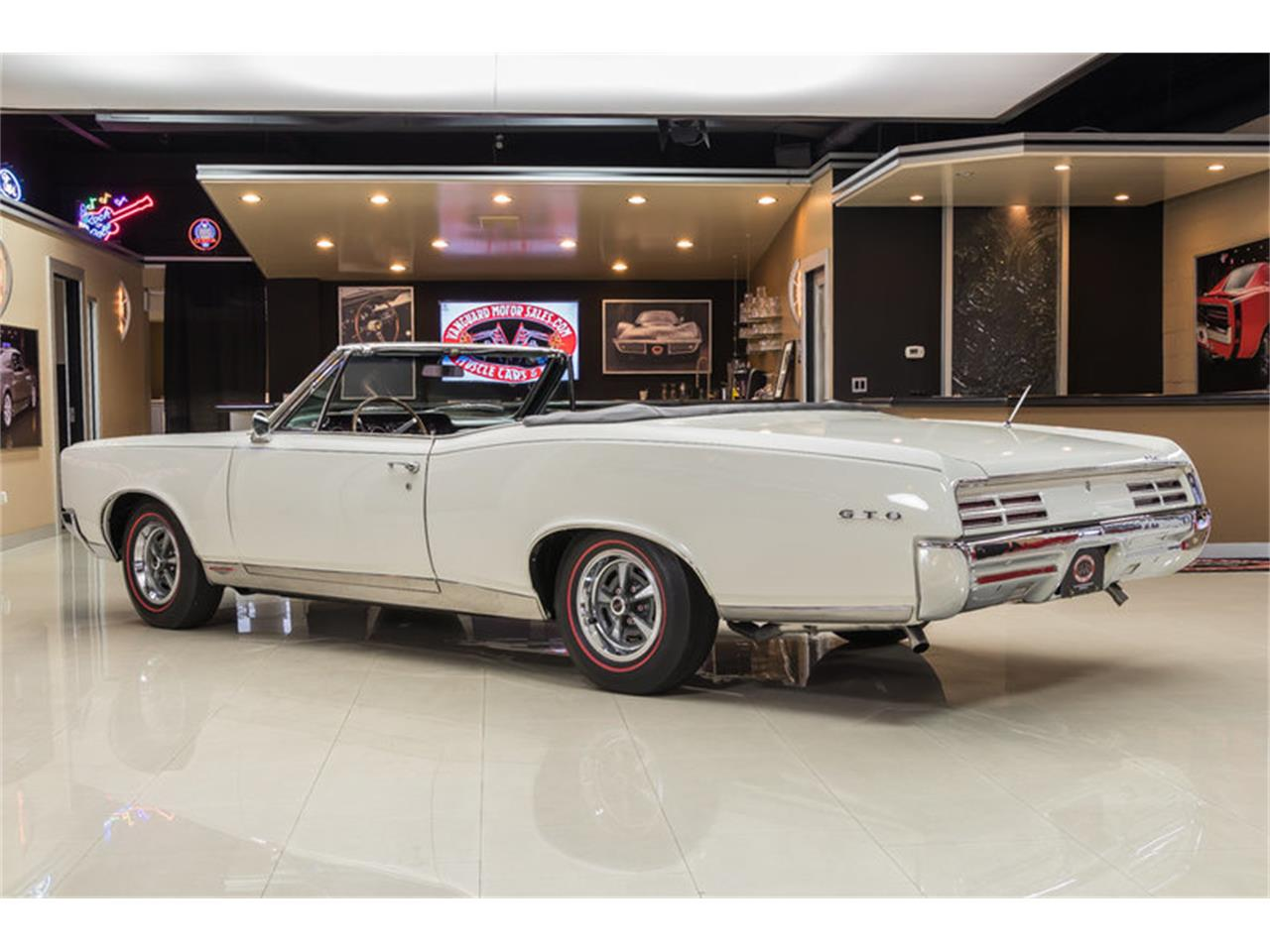 1967 Pontiac Gto For Sale Cc 984222 1960 Convertible Large Picture Of 67 L3fi