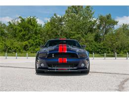 Picture of 2011 Shelby GT500 Offered by Fast Lane Classic Cars Inc. - L3G7
