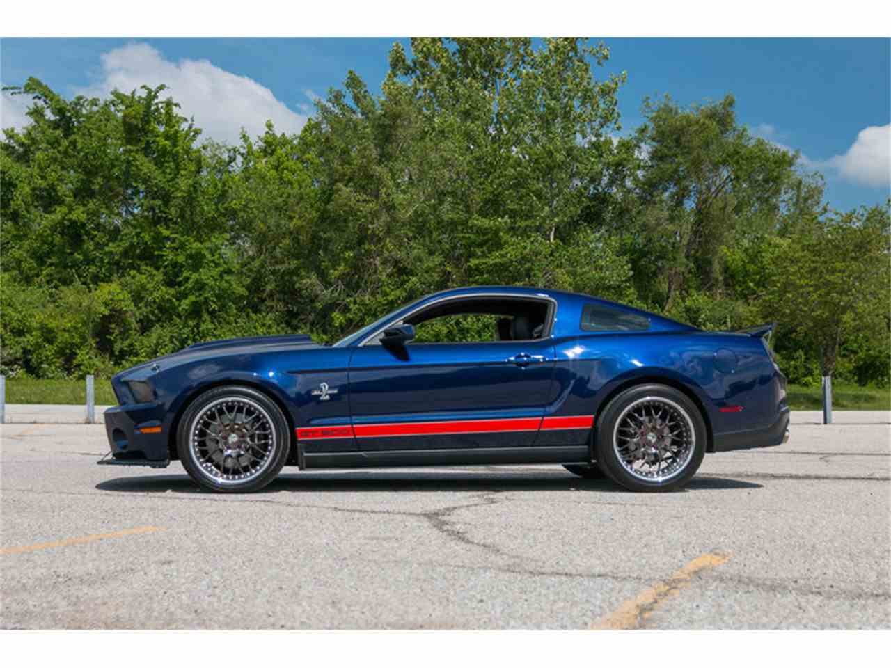 Large Picture of '11 GT500 - L3G7