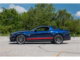 Picture of '11 GT500 - $54,995.00 Offered by Fast Lane Classic Cars Inc. - L3G7