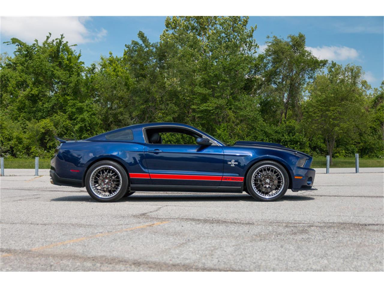 Large Picture of 2011 GT500 - L3G7