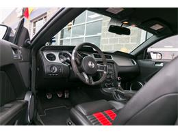 Picture of 2011 Shelby GT500 - $54,995.00 Offered by Fast Lane Classic Cars Inc. - L3G7
