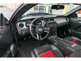Picture of '11 Shelby GT500 located in Missouri - $54,995.00 - L3G7