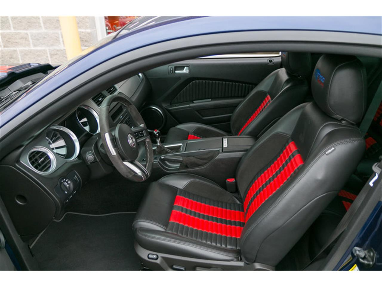 Large Picture of '11 Shelby GT500 - $54,995.00 - L3G7