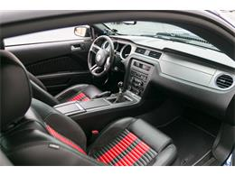 Picture of 2011 Shelby GT500 located in Missouri - $54,995.00 Offered by Fast Lane Classic Cars Inc. - L3G7