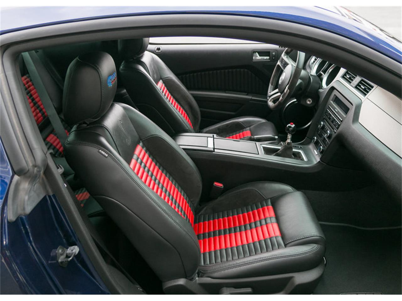 Large Picture of '11 Shelby GT500 Offered by Fast Lane Classic Cars Inc. - L3G7