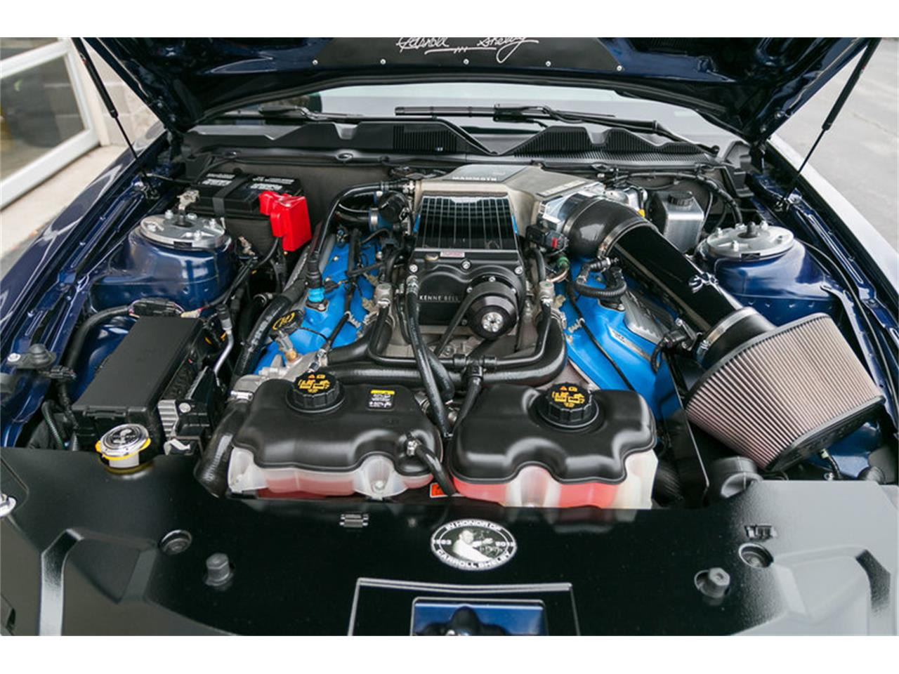 Large Picture of 2011 Shelby GT500 - $54,995.00 Offered by Fast Lane Classic Cars Inc. - L3G7