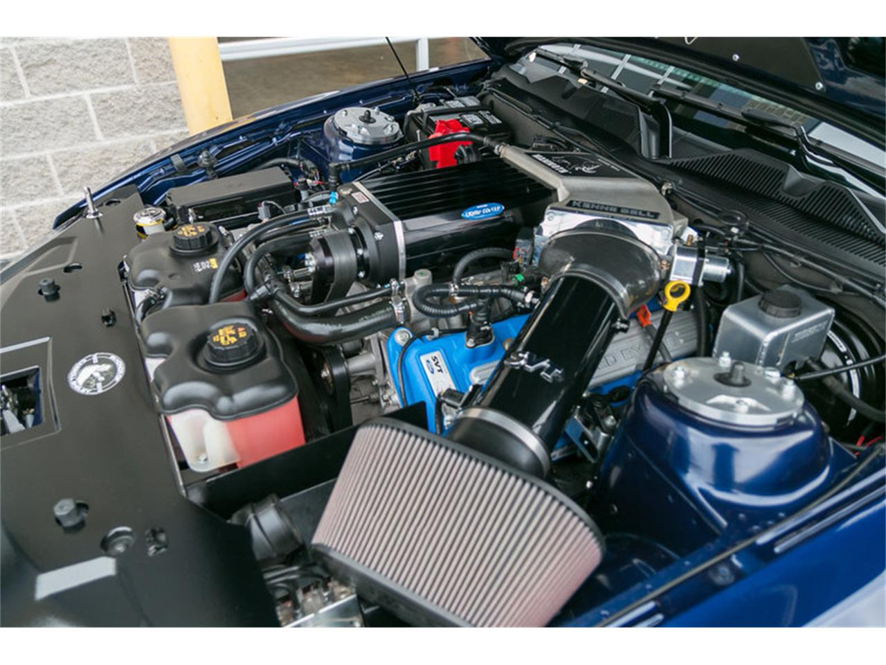 Large Picture of '11 GT500 - $54,995.00 Offered by Fast Lane Classic Cars Inc. - L3G7