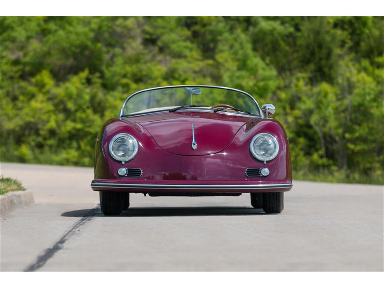 Large Picture of Classic 1957 Speedster - L3G9