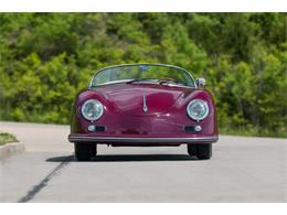 Picture of Classic '57 Speedster located in Missouri - $34,995.00 Offered by Fast Lane Classic Cars Inc. - L3G9