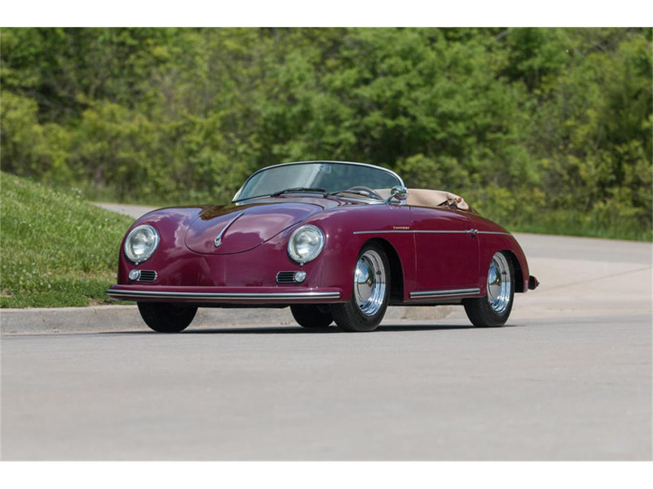 Large Picture of 1957 Speedster located in Missouri Offered by Fast Lane Classic Cars Inc. - L3G9