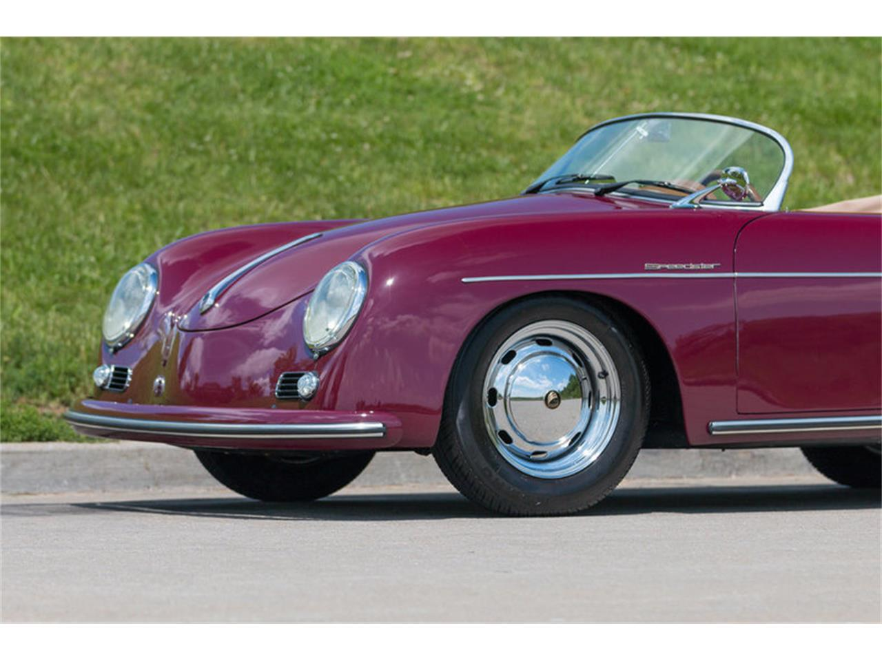 Large Picture of Classic 1957 Other/special Speedster - L3G9