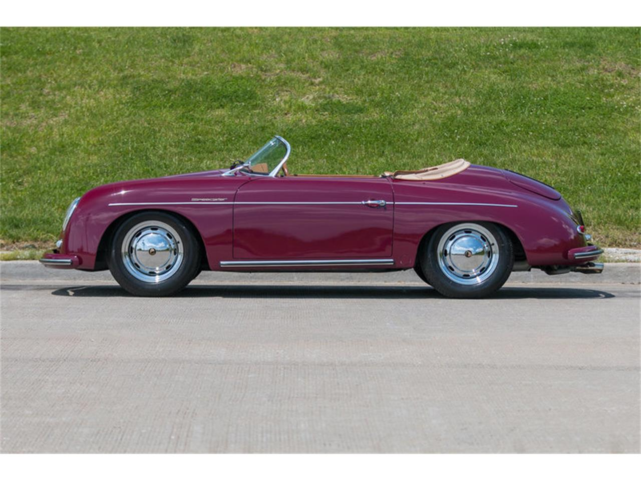 Large Picture of 1957 Other/special Speedster - $34,995.00 - L3G9