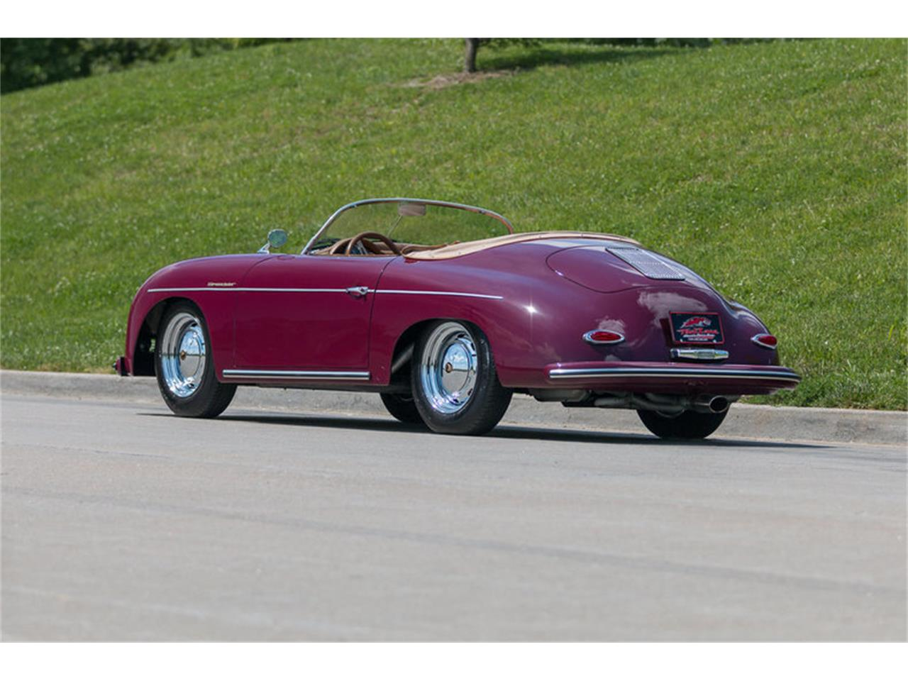 Large Picture of '57 Speedster - $34,995.00 - L3G9