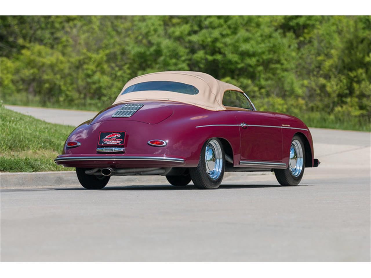Large Picture of Classic '57 Other/special Speedster - $34,995.00 - L3G9