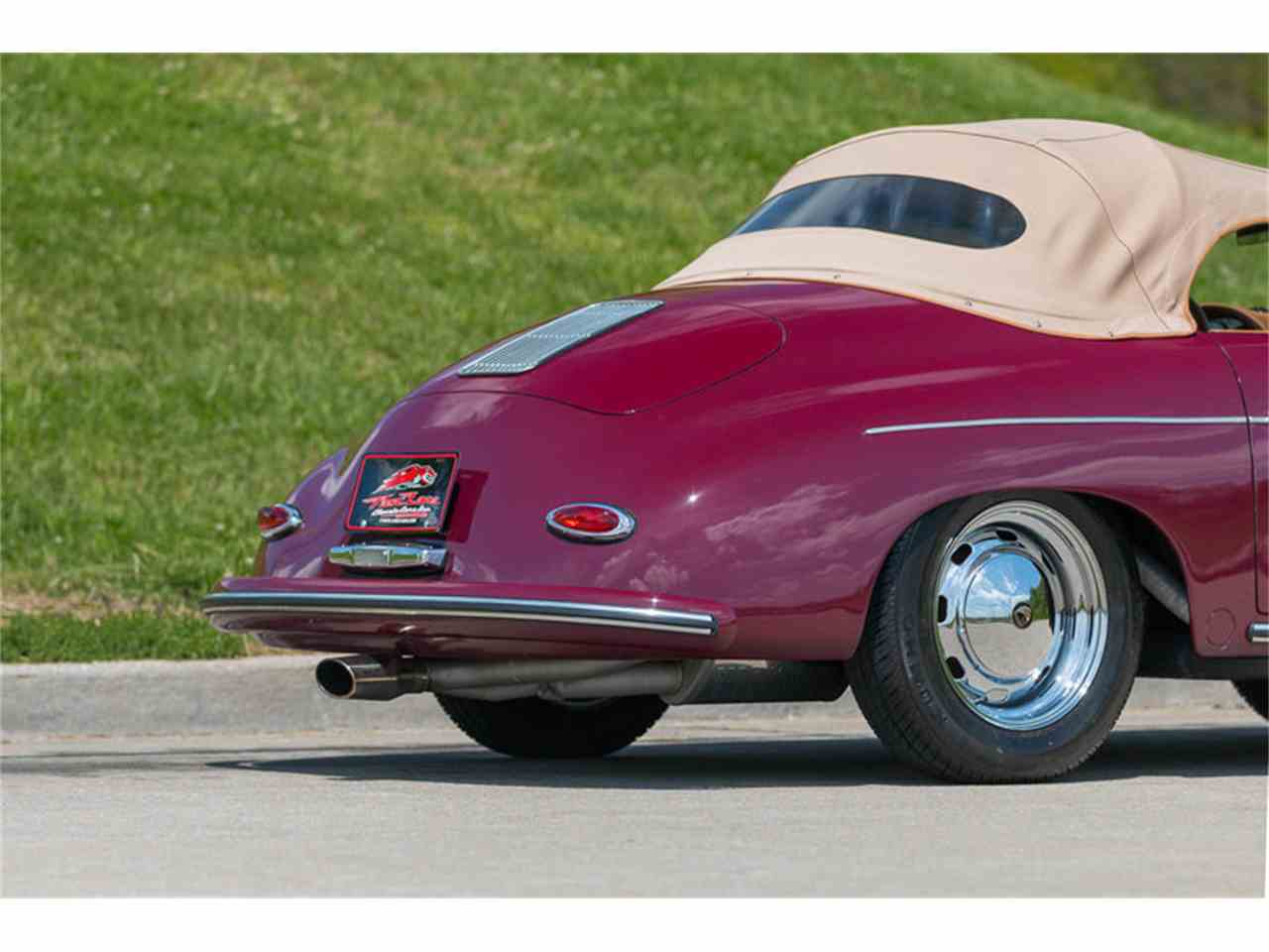 Large Picture of '57 Speedster - L3G9
