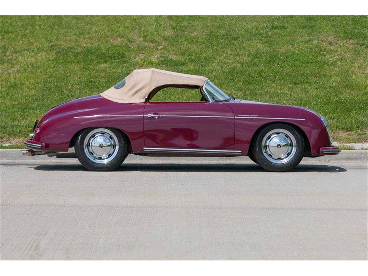 Large Picture of '57 Other/special Speedster located in St. Charles Missouri Offered by Fast Lane Classic Cars Inc. - L3G9