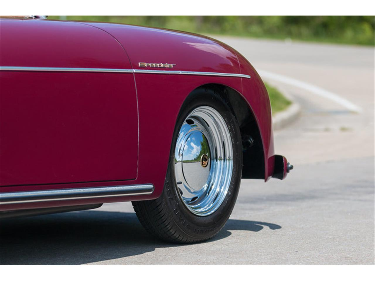Large Picture of '57 Speedster located in Missouri - $34,995.00 Offered by Fast Lane Classic Cars Inc. - L3G9
