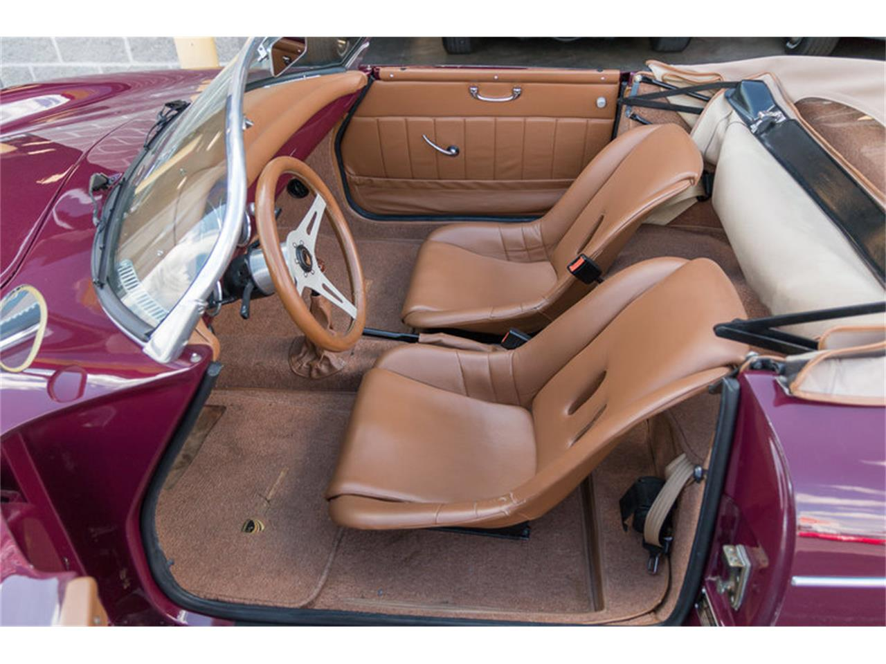 Large Picture of Classic 1957 Other/special Speedster located in St. Charles Missouri - $34,995.00 - L3G9