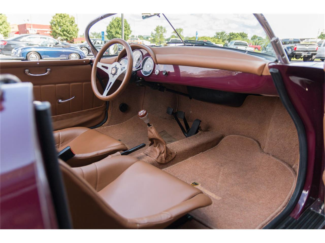 Large Picture of Classic '57 Other/special Speedster located in St. Charles Missouri - $34,995.00 - L3G9