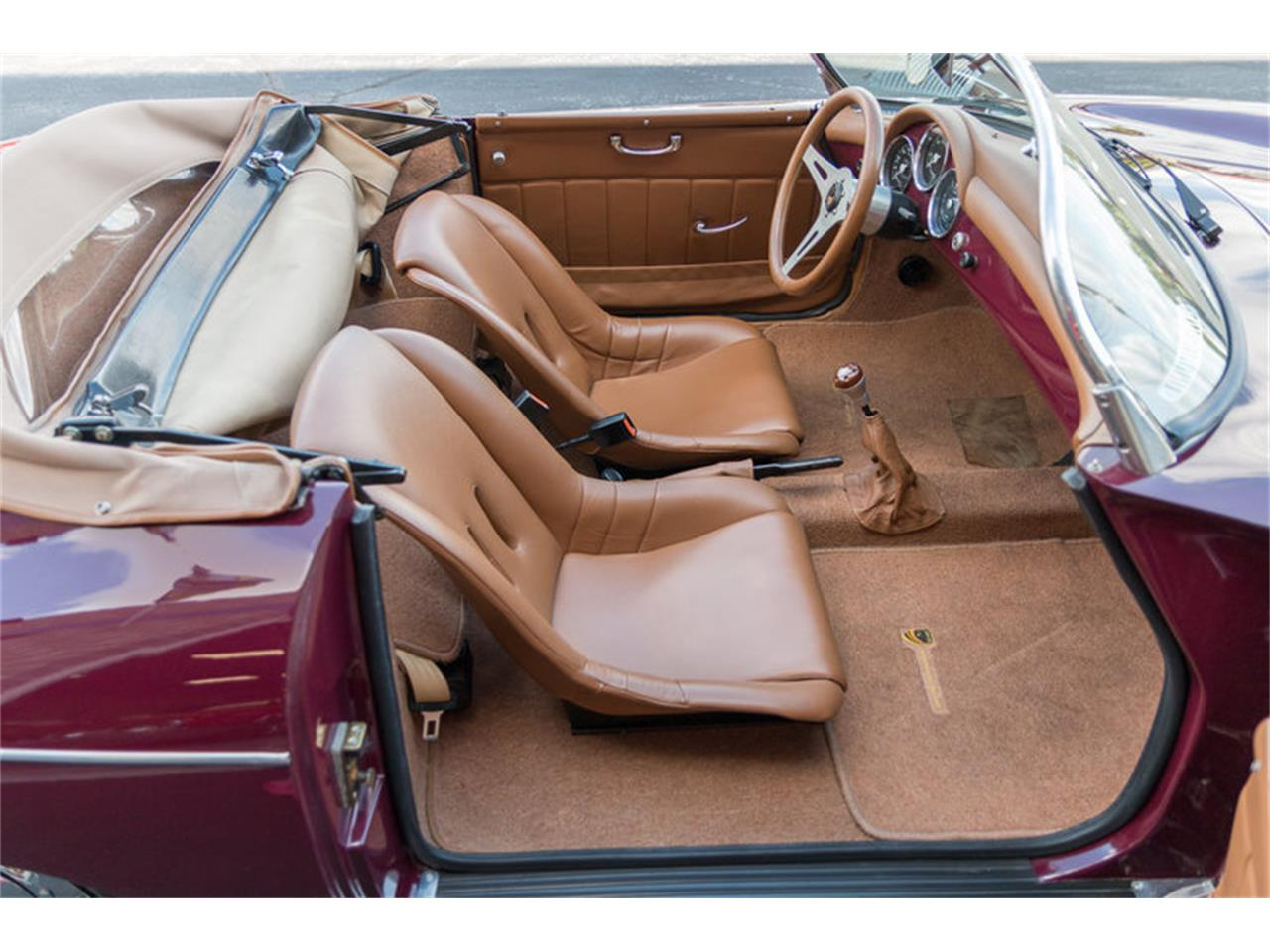Large Picture of Classic '57 Speedster located in St. Charles Missouri - $34,995.00 - L3G9