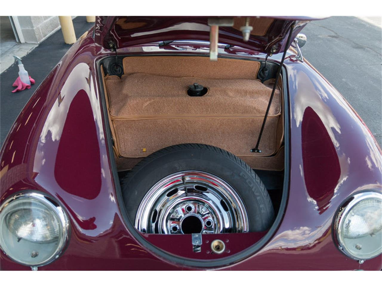 Large Picture of Classic 1957 Other/special Speedster - $34,995.00 Offered by Fast Lane Classic Cars Inc. - L3G9