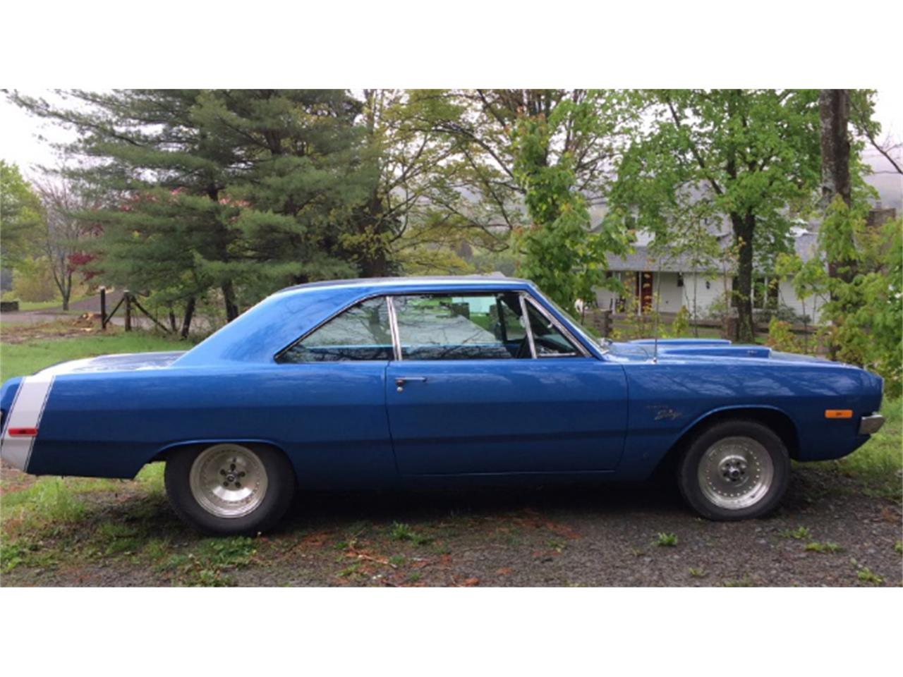 Large Picture of '72 Dart - L3HW