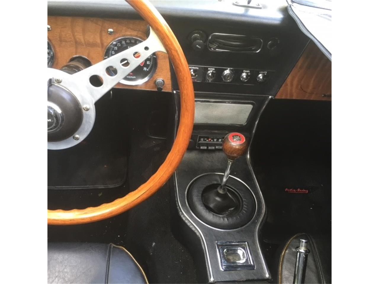 Large Picture of '67 Austin-Healey 3000 Mark III located in Nashville Tennessee - L3I0