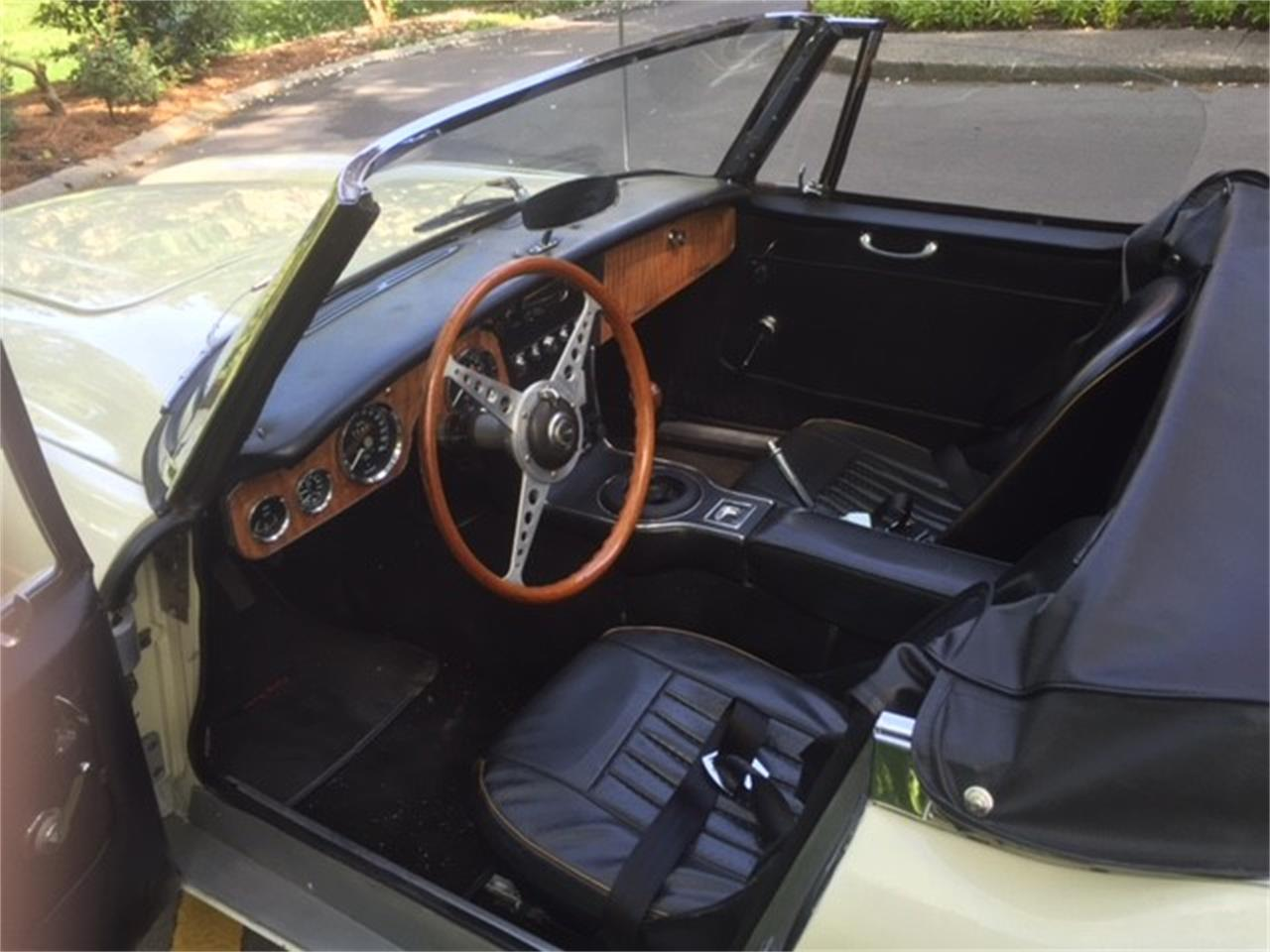 Large Picture of Classic 1967 Austin-Healey 3000 Mark III located in Nashville Tennessee - $52,000.00 Offered by a Private Seller - L3I0
