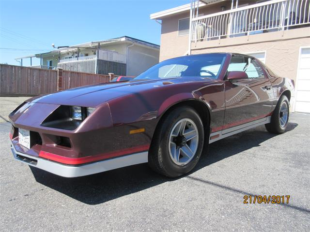 Picture of '82 Camaro Z28 - L3IA