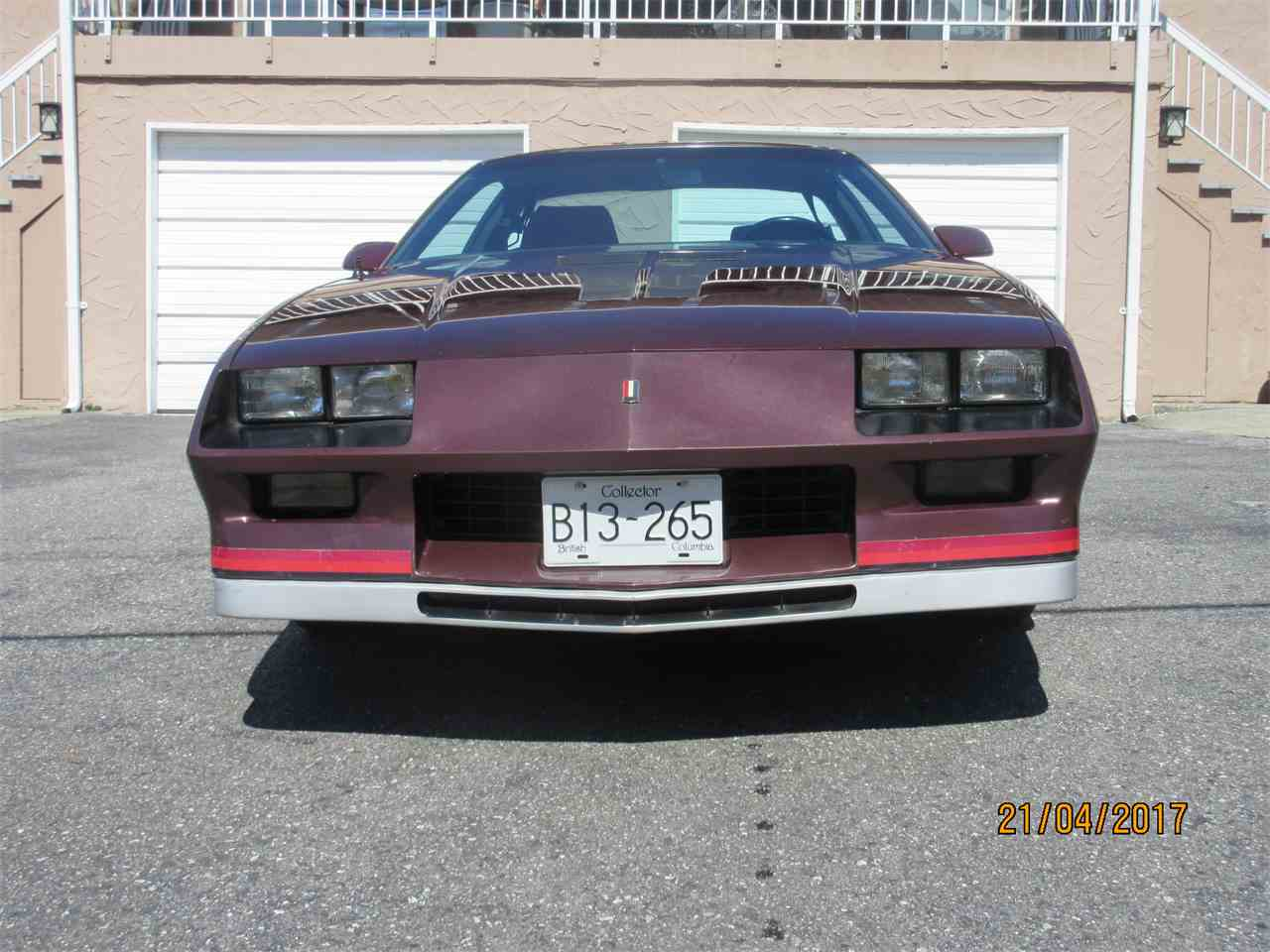 Large Picture of '82 Camaro Z28 - L3IA