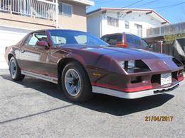 Picture of 1982 Camaro Z28 - $15,000.00 - L3IA