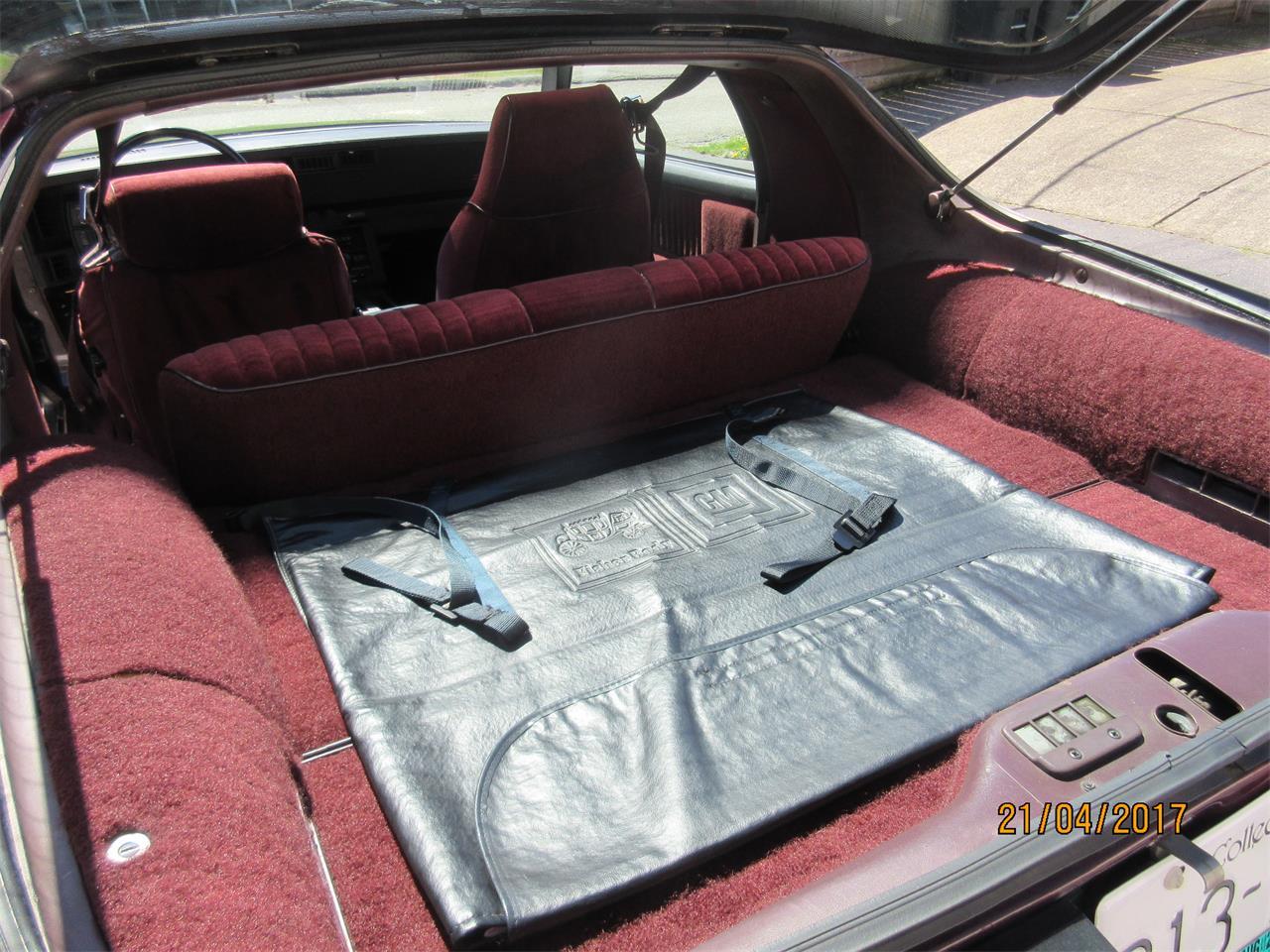 Large Picture of '82 Camaro Z28 located in British Columbia - $15,000.00 - L3IA