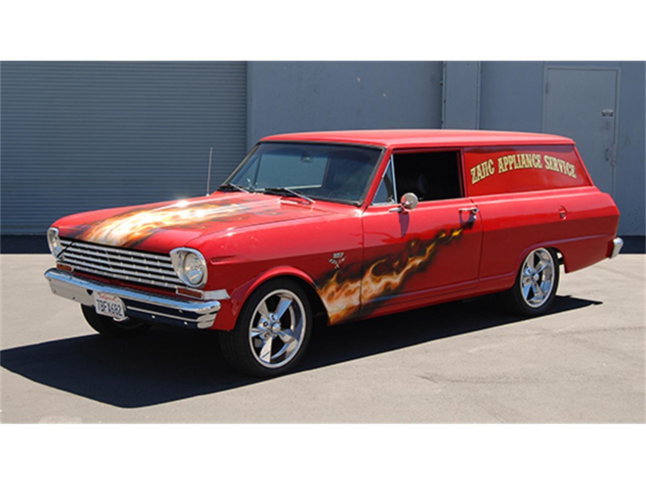 Santa Monica Classic Car Dealers