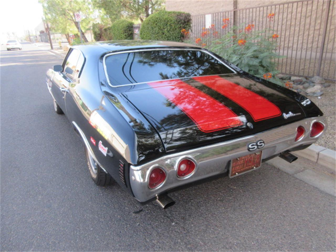 Large Picture of Classic '71 Chevrolet Chevelle SS - L3K7