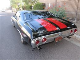 Picture of 1971 Chevrolet Chevelle SS located in Arizona - $29,900.00 - L3K7