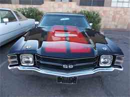 Picture of '71 Chevelle SS - L3K7