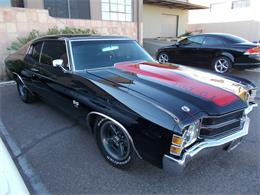 Picture of Classic '71 Chevelle SS located in Phoenix Arizona - $29,900.00 Offered by Copperstate Classic Cars - L3K7