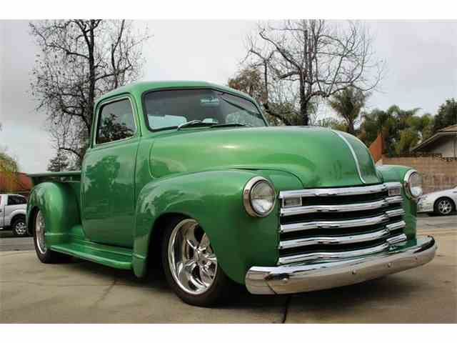 Picture of Classic '47 Chevrolet 3100 - L0II
