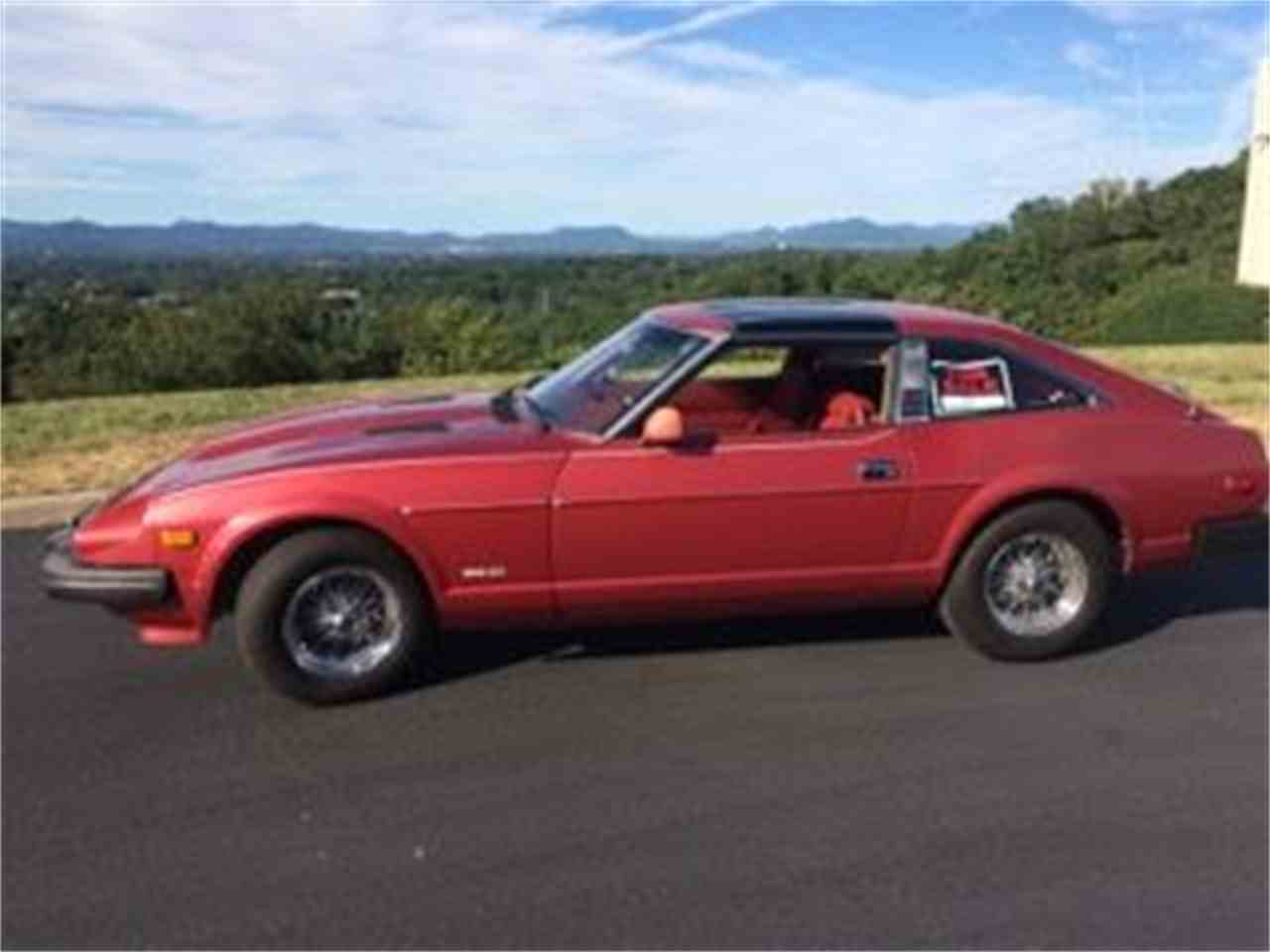Large Picture of '81 280ZX - L3LC
