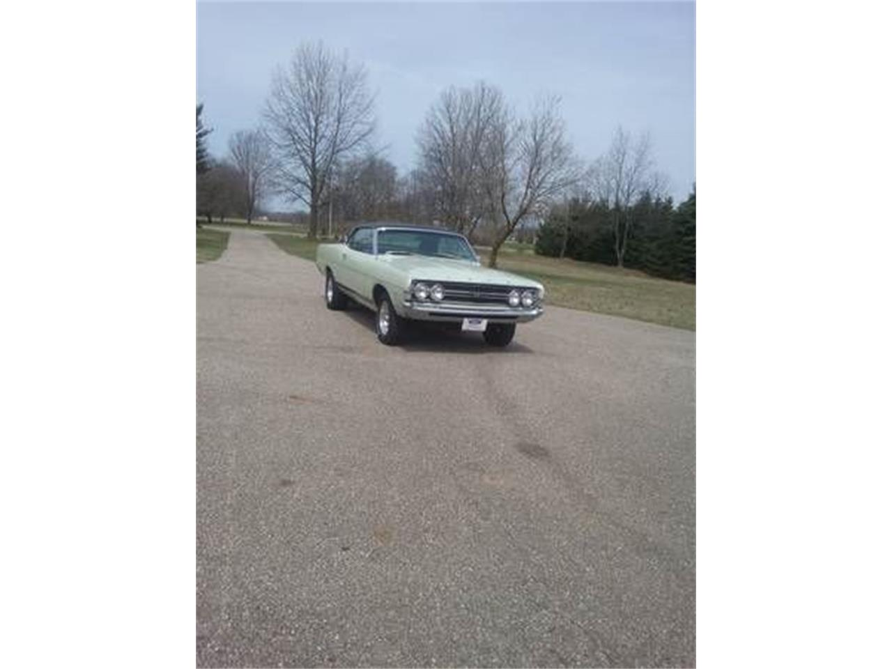 Large Picture of '68 Torino - L3LD