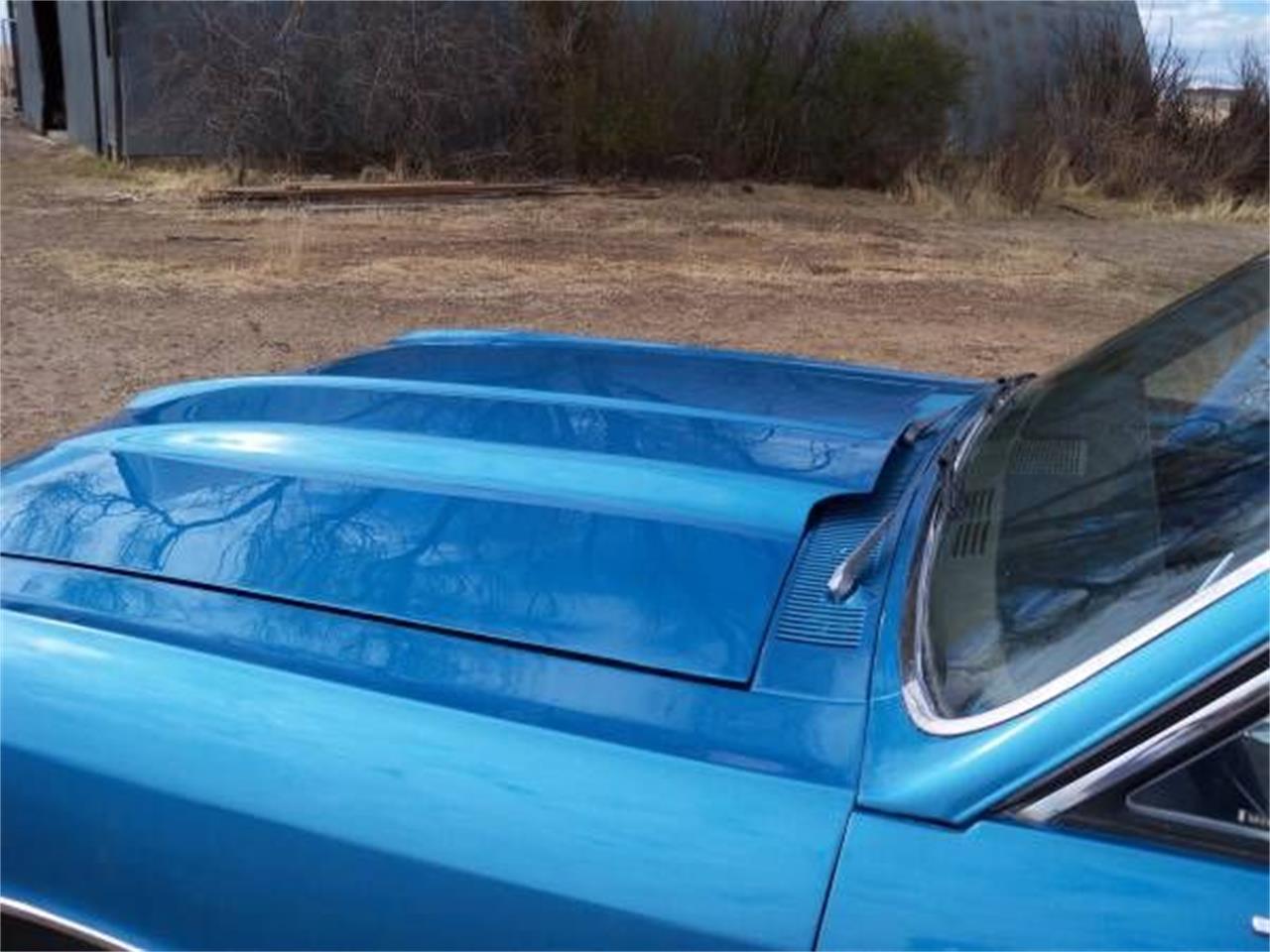 Large Picture of '66 Chevrolet Chevelle - L3LJ
