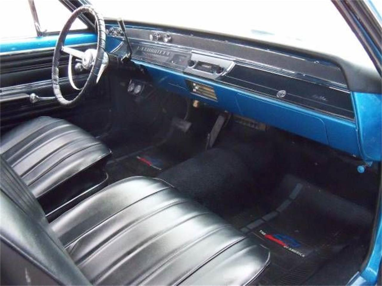 Large Picture of 1966 Chevelle - $27,995.00 - L3LJ