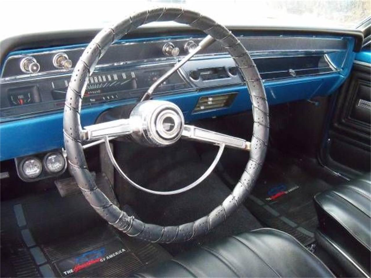 Large Picture of '66 Chevelle - $27,995.00 Offered by Classic Car Deals - L3LJ