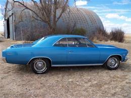 Picture of '66 Chevrolet Chevelle - L3LJ