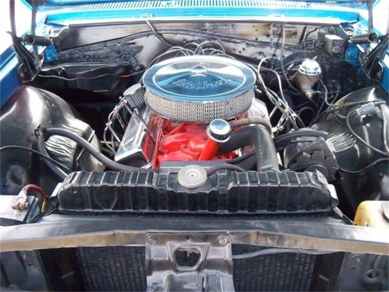 Large Picture of Classic '66 Chevelle Offered by Classic Car Deals - L3LJ