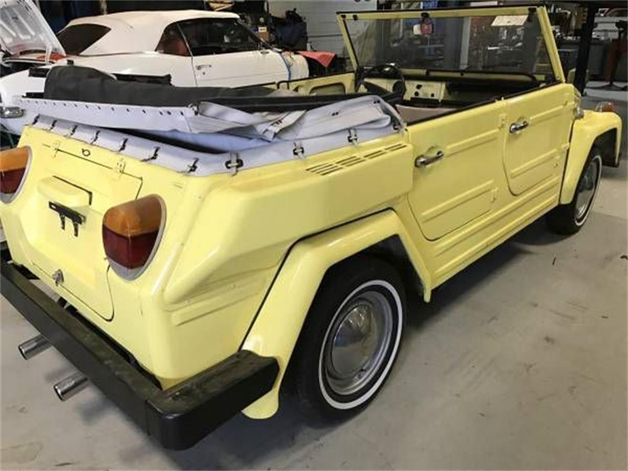Large Picture of '74 Volkswagen Thing - $12,495.00 Offered by Classic Car Deals - L3LL